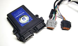 Black Box™ Leistungskit R35 (E91)