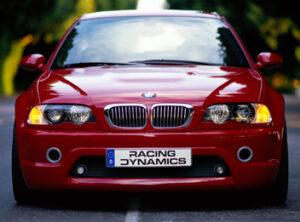 Frontschürze RS 50 Tornado V8