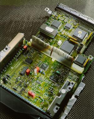 Leistungskit R25 (F21)
