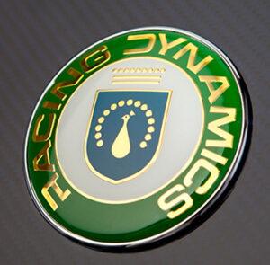 RACING DYNAMICS Wappen