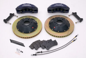 RS High Performance Brake System