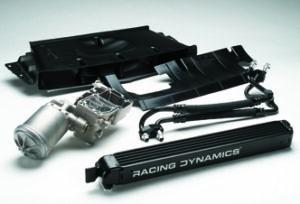RS Motoröl-Kühlanlage (E46)