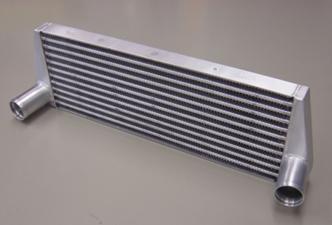 Spezial-Ladeluftkühler R16s (R55 LCI)