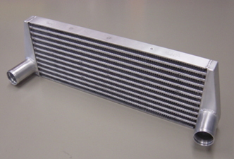 Spezial-Ladeluftkühler R16s (R56 LCI)