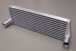 Spezial-Ladeluftkühler R16s (R57)