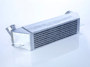 Spezial-Ladeluftkühler R35s (F33)